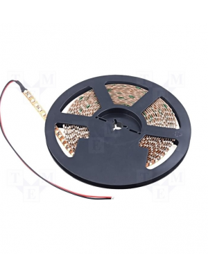 LED STRIPS 24V DC ICE / WARM