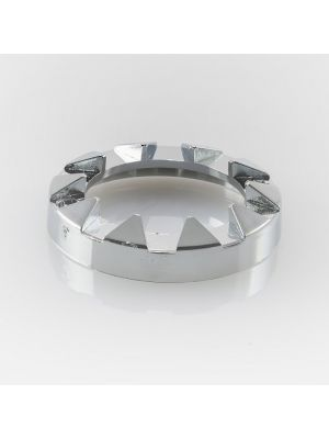 Ring for UFO built - CHROMED