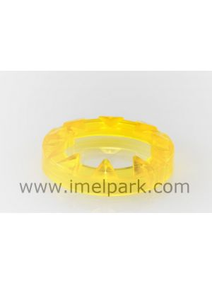 Ring for UFO built - YELLOW