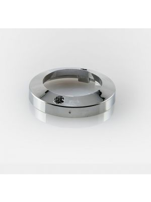 Ring for Ufo Recessed - SMOOTH CHROMED